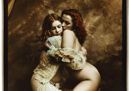 Jan Saudek: A return to his roots