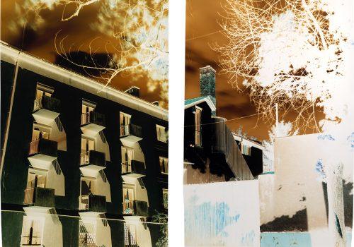 JOHN CHIARA: La poussière des anges