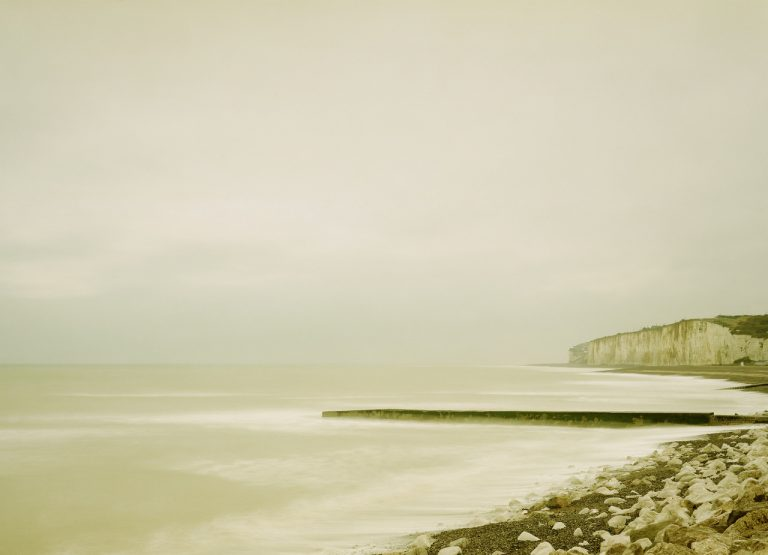 Van der Grinten Galerie : Elger Esser : Grey Le Gray