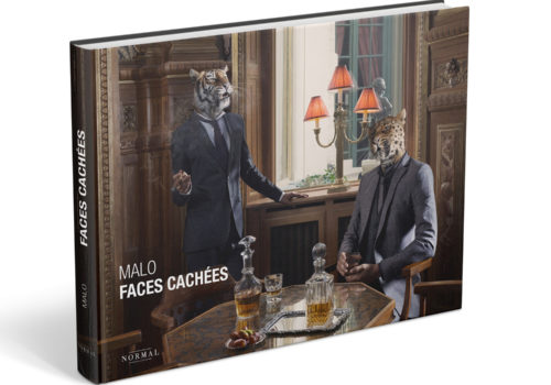 Malo : Faces Cachées – The Book