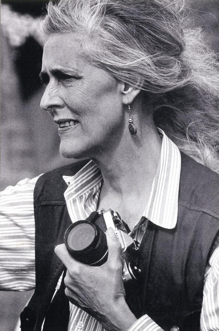 In Memoriam : Grace Robertson (1930-2021) by Peter Fetterman