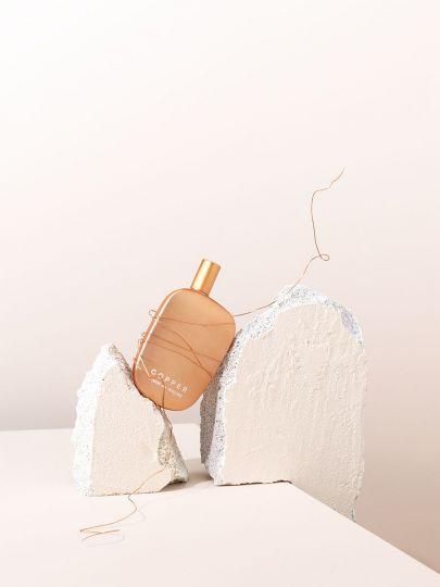 Comme des Garcon Copper - perfume, 2020, copyright Armin Zogbaum