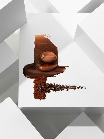 Chocolate, 2018, copyright Armin Zogbaum