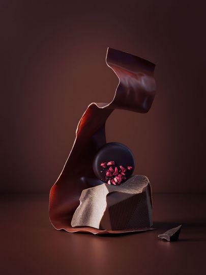 Chocolate, 2020, copyright Armin Zogbaum