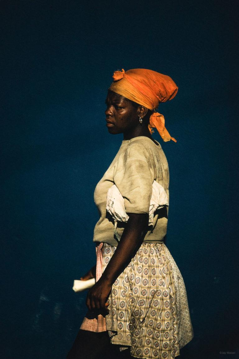 Jay Maisel : Haiti