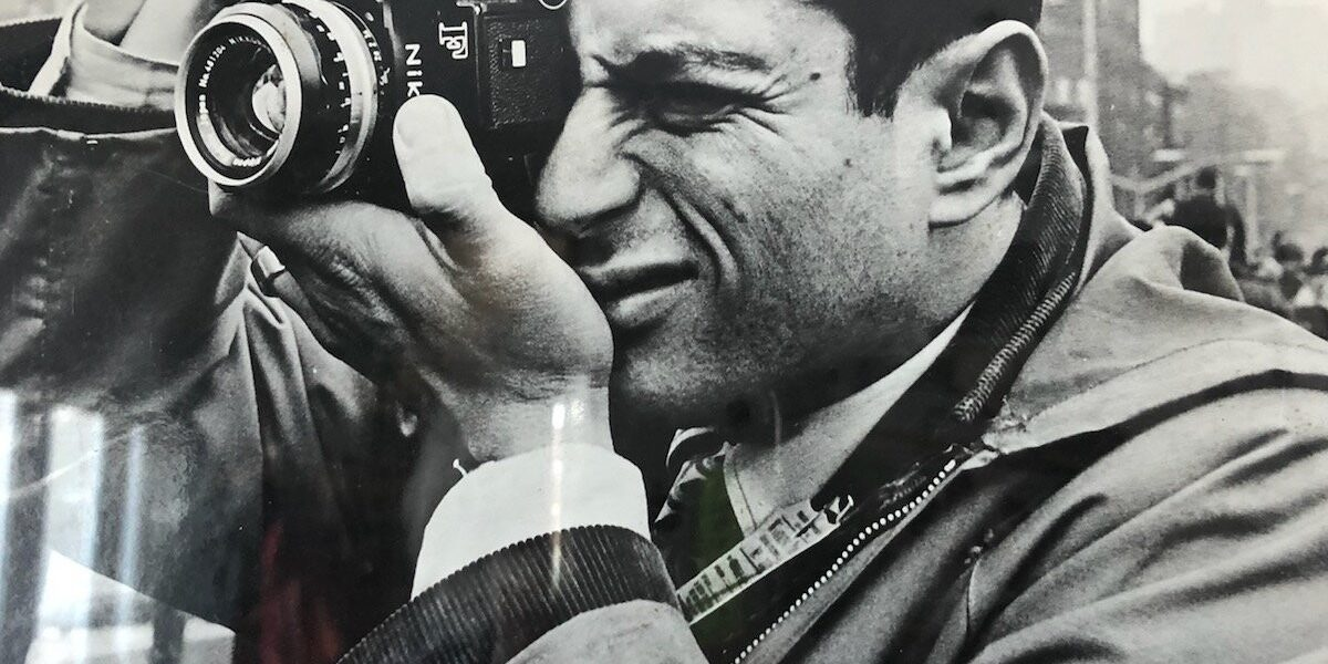 In memoriam : Benedict J. Fernandez (1936-2021)