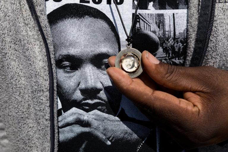 The National Civil Rights Museum : Outside the Lorraine : David Katzenstein : Un voyage Photographique vers un Lieu Sacré