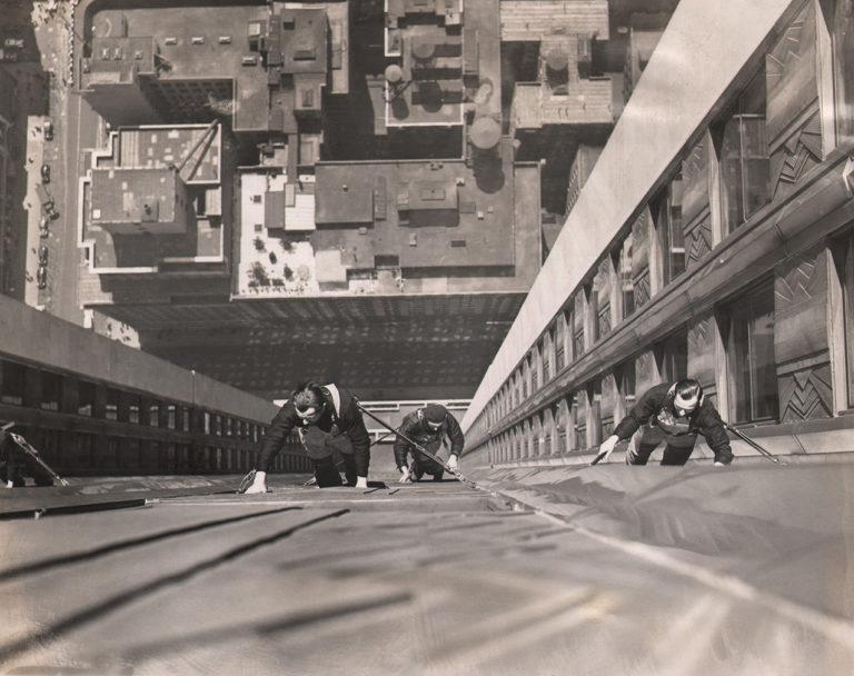 Keith de Lellis Gallery : The Empire State Building
