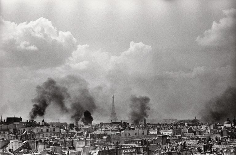 Musée Carnavalet - Histoire de Paris : Henri Cartier-Bresson : Paris Revisited