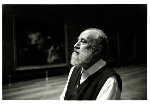 Archipel Butor : Michel Butor :  Photography is a window