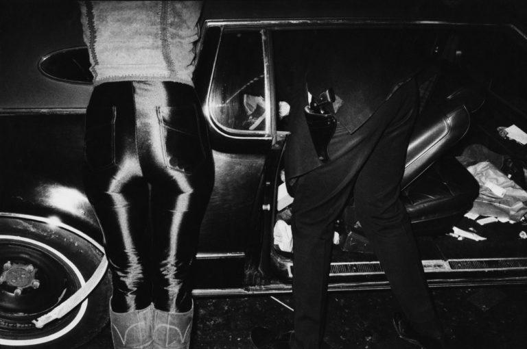 Daniel Cooney Fine Art : Jill Freedman : Street Cops 1978-1981