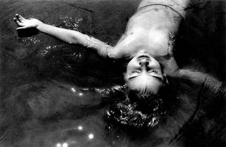 Damiani : Joan Liftin : Water for Tears