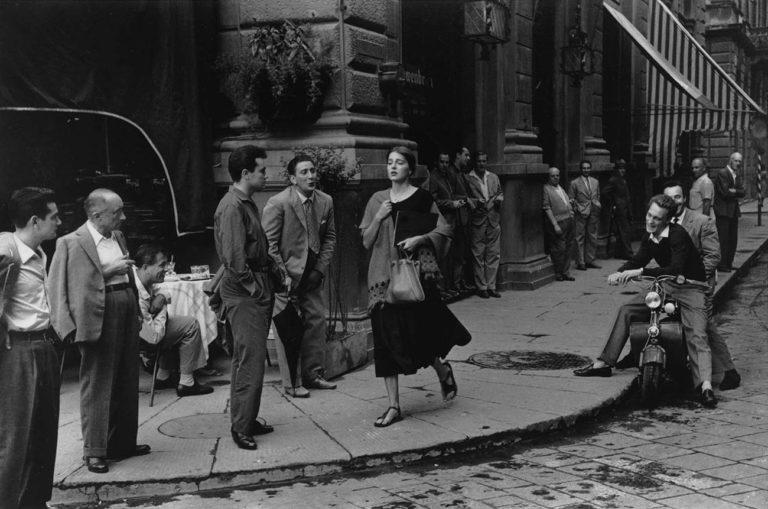Fotografiska New York : Ruth Orkin : Expressions of Life