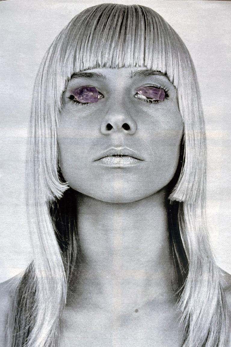 Dorothée Nilsson Gallery : Lotta Antonsson : I am Silver
