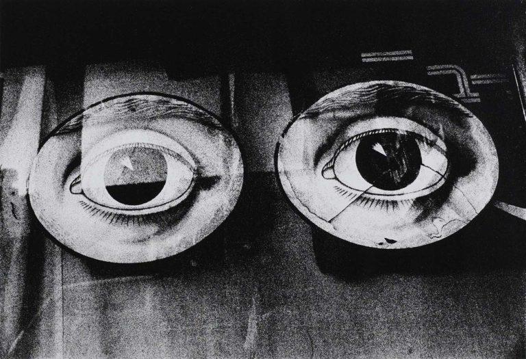Hamiltons : Daido Moriyama : A Journey In Ink