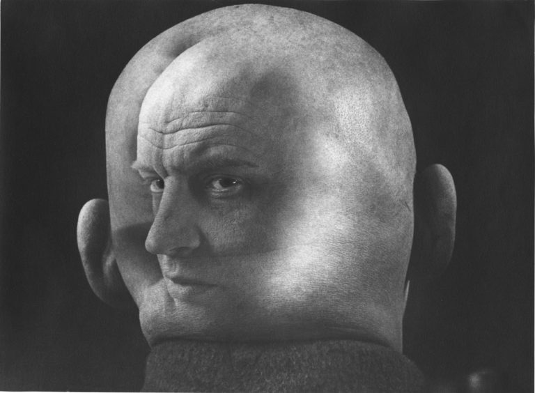 Nailya Alexander Gallery : Georgy Petrusov : Selected Photographs 1930-1945
