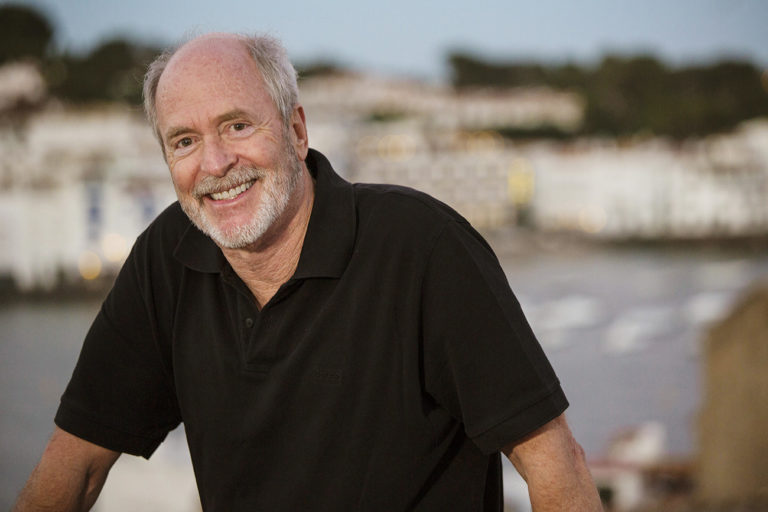 What's new, Greg Gorman? Interview by Nadine Dinter