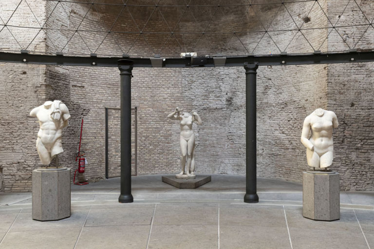 10 Journeys Through Italian Architecture