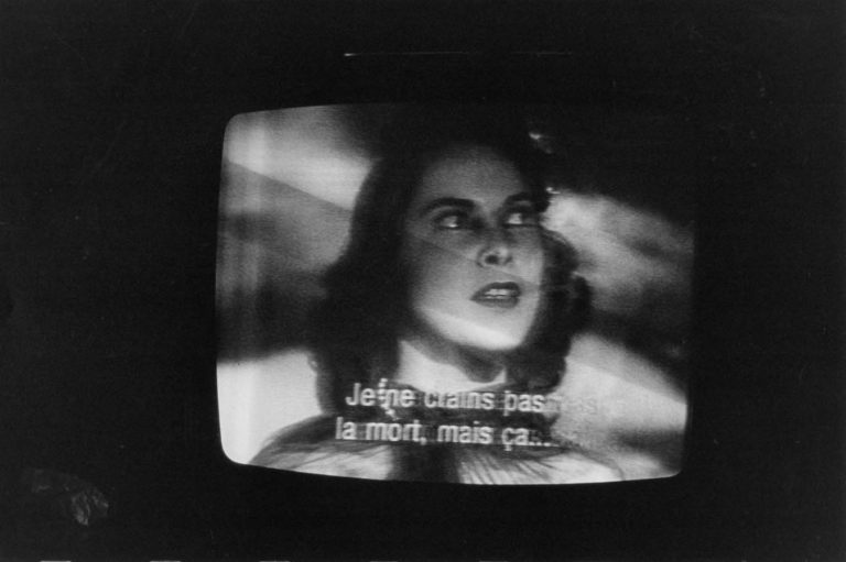 Galerie Mind's Eye : Philippe Gabel : Après-demain, demain sera hier