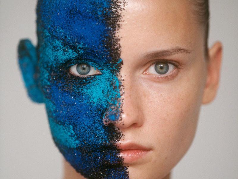 Camera Work Gallery : Hans Feurer : Colors