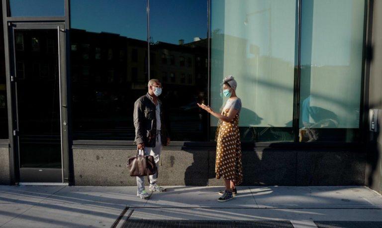 Consulate General of Italy in New York : Francesca Magnani : The City in Masks (La città in maschera)